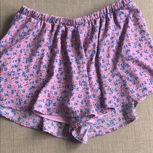 Stylish shorts, perfect for the summer!
